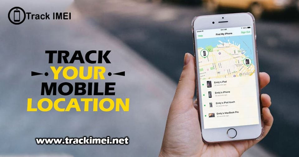 How to Track with IMEI Number, IMEI Tracker online