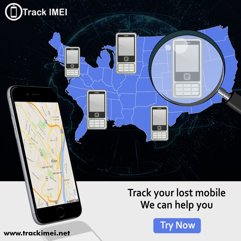 How To Track a Phone