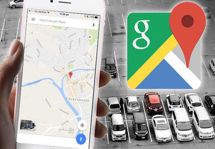 how to track lost phone with google
