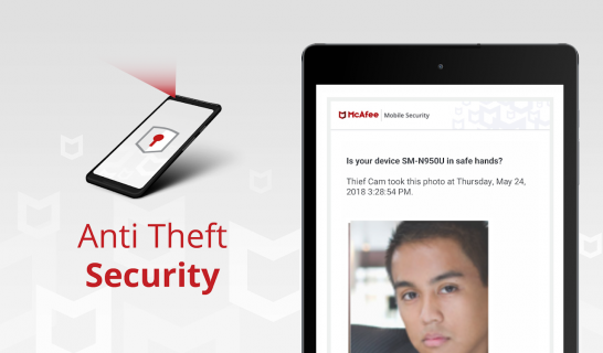 Mobile Security From Theft