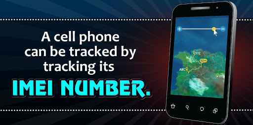 mobile IMEI number tracking