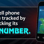 how to trace with IMEI number