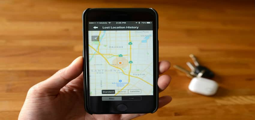 best find my phone app for android